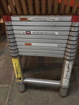 Collapsible RV Ladder for Sale in Marysville, WA