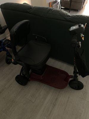 Echo 3 Scooter for Sale in Bonita Springs, FL