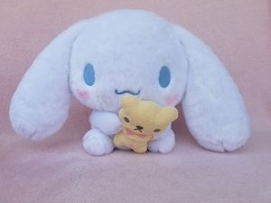 BIG Cinnamoroll and Teddy Bear Plush for Sale in City of Industry, CA
