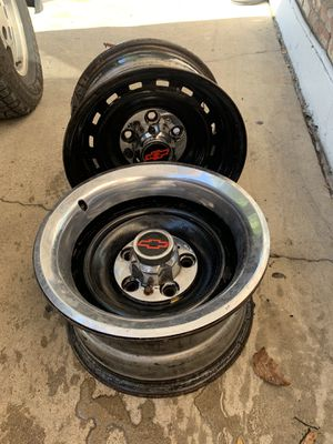 Rally wheels for Sale in Dallas, TX