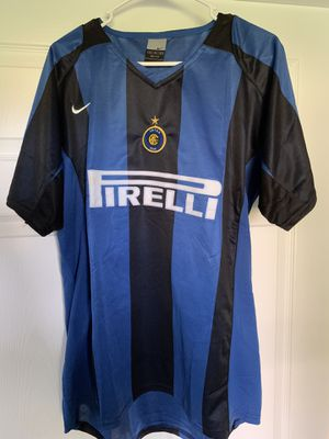 Inter Milán Nike shirt size XL for Sale in Cadwell, GA
