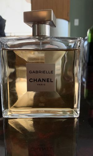 Gabrielle Chanel perfume for Sale in Chicago, IL