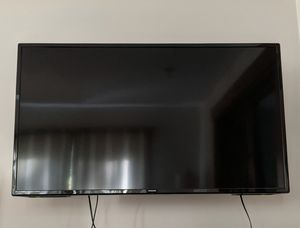 50 inch PHILIPS Smart/AndroidTV for Sale in Southborough, MA