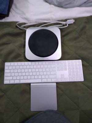 Mini Mac, touch pad key board for Sale in Seattle, WA