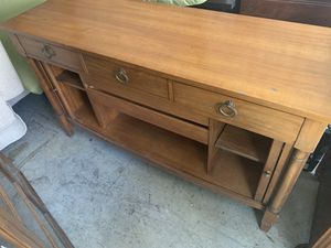 Dining Hutch/Buffet. for Sale in North Port, FL
