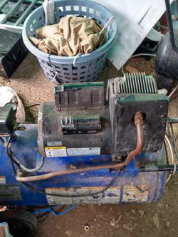 Campbell Hausfield Air Compressor for Sale in Waco,  TX