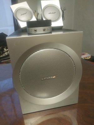 Bose speakers for Sale in Atlanta, GA