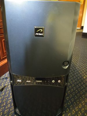 Antec gaming computer for Sale in Yakima, WA