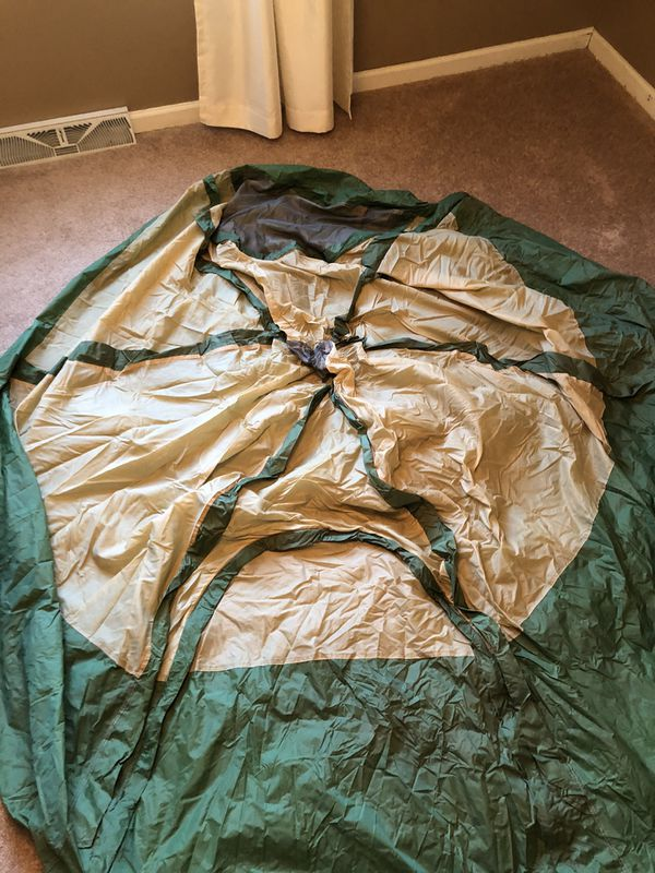 Tent (possible 2-3 person) from Camp Ways