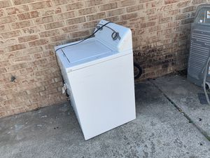 Washer and dryer for Sale in Bethany, OK