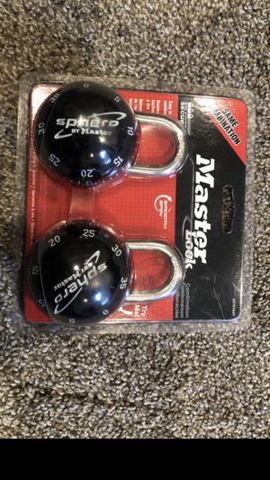 Lock for Sale in Chino, CA