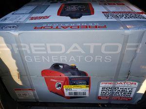 Predator Generator for Sale in Redlands, CA