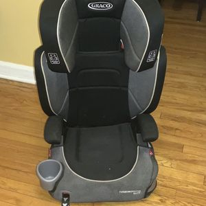 Graco Carseat / Booster Seat for Sale in Livingston, NJ