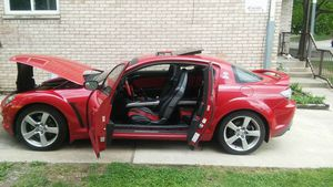 2004 Mazda RX8 for Sale in Columbus, OH