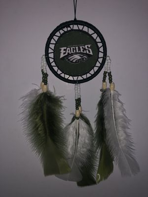 Handmade dream catcher NFL Eagles for Sale in Pittsburgh, PA