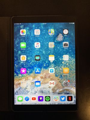 "iPad Pro 10.5"" for Sale in Mesa, AZ"