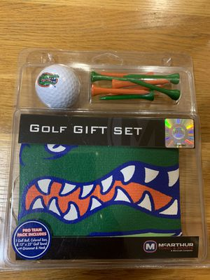 Golf gift set for Sale in Tampa, FL