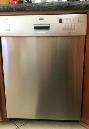 Bosch Dishwasher for Sale in La Mesa, CA