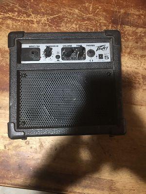 Guitar amp for Sale in Apache Junction, AZ