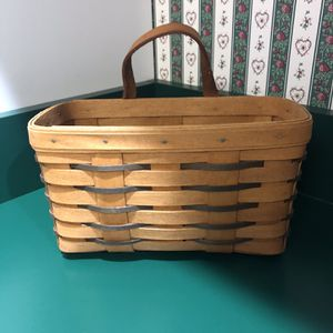 Longaberger Basket for Sale in East Berlin, PA