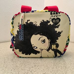 Harajuku Lovers Canvas Tote for Sale in Port Charlotte, FL