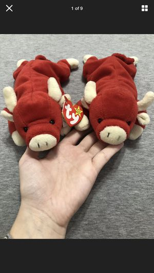 """Beanie Babies """"Snort"""" for Sale in Stockton, CA"""