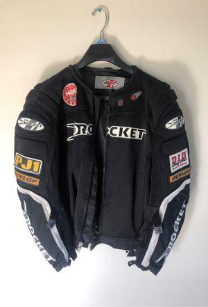Motorcycle jacket (Joe Rocket) for Sale in Boynton Beach, FL