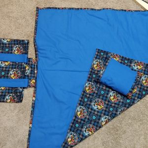Custom Kids Backpack Blanket for Sale in Queen Creek, AZ
