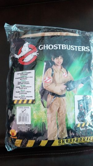 Ghostbusters - Kids Large Costume for Sale in Windermere, FL