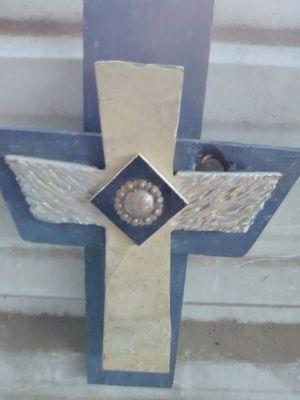 Cross for Sale in Sanctuary, TX