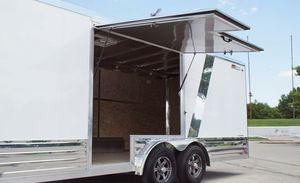 2009 Legend Cargo Trailer 8x23 Single Axle for Sale in Chula Vista, CA