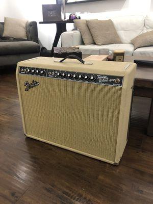 Fender Twin for Sale in Miami, FL