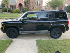 Jeep Patriot for Sale in Richardson, TX