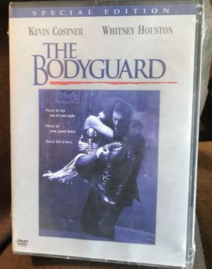 The Bodyguard (Special Edition) - DVD - VERY GOOD for Sale in Whittier, CA