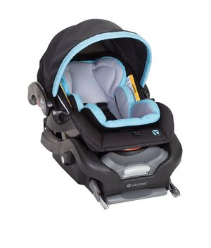 NEW Baby trend secure snap 35 infant car seat blue for Sale in La Habra Heights, CA
