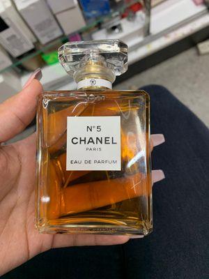 Chanel Paris #5 EAU de parfum for Sale in Dallas, TX