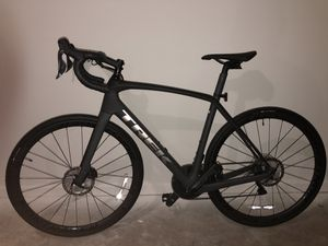 Trek Domane SL7 Road Bike 56cm 2020 Brand New for Sale in Boca Raton, FL