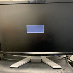 Acer Monitor 22 Inch (DVI and VGA Port) for Sale in Los Angeles, CA