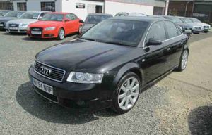 Audi A4 for parts for Sale in Elmwood Park, NJ