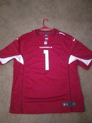 ARIZONA CARDINALS KYLER MURRAY JERSEY XXL MEN'S $45! for Sale in Phoenix, AZ