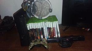 Xbox 360 bundle for Sale in Spokane, WA