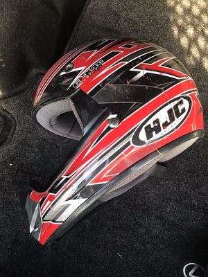 HJC helmet for Sale in Lodi, CA