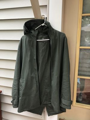 ASOS Olive Parka for Sale in Rocky River, OH