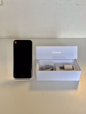 iPhone 6s (LIKE NEW) - Comes w/ Box + Accessories & 1 Month Warranty for Sale in Falls Church, VA