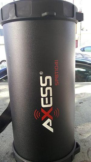 Bluetooth Speaker for Sale in San Francisco, CA