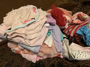 Babygirl bundle for Sale in San Antonio, TX