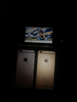 A PSP and two iPhone 6s trade for iPhone 8 for Sale in Columbus, OH