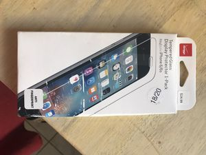 dff81e0eaf4 Tempered glass iPhone 6 6s for Sale in Buckeye