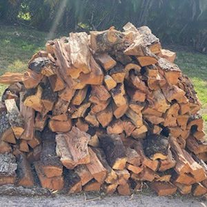 Fire Wood for Sale in Miami Gardens, FL