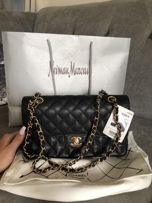 Chanel Classic Medium Double Flap Handbag for Sale in Houston, TX